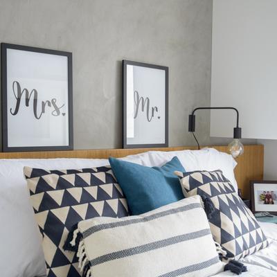 Apartamento DJP   Pinheiros - Suíte