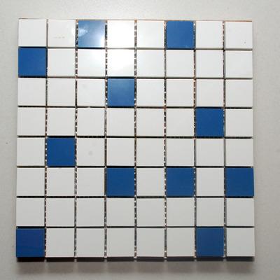 mosaico PT zeus blutu