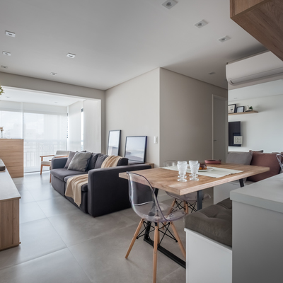 Sala integrada
