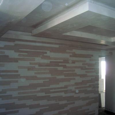 parede canjica