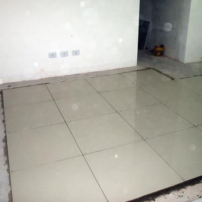 porcelanato em apartamento1