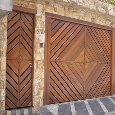 Portas, Janelas e portões