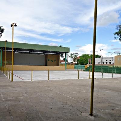 Praça de Eventos