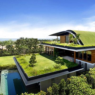 Projeto Arquitetônico Casa Sustentável