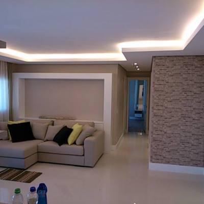 projetos de iluminação
