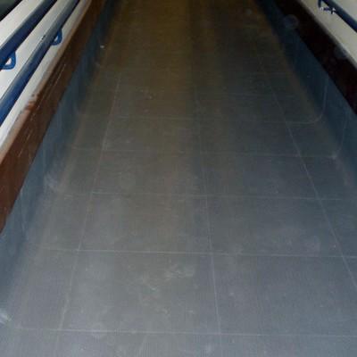 Rampa para deficientes físicos, Recife/PE