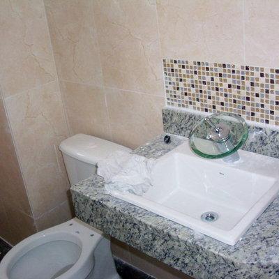 reforma banheiro 1