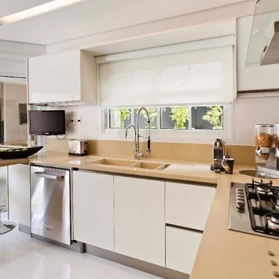 Reforma em cozinha