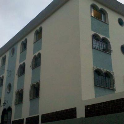 reformas de prédios residenciais