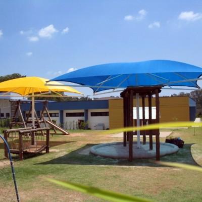 Sombreadores para playground
