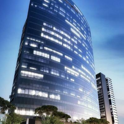 Edifício do escritório