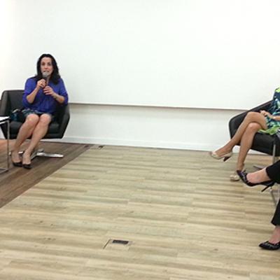 Valer Universidade RJ Parceria com Cushman wakefield & CO /  Vale do Rio Doce Gaser.