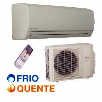 Venda Instalação e Manutenção de Ar condicionado Split.