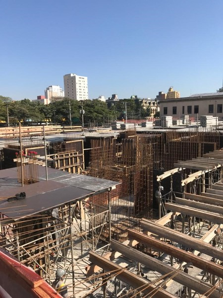 Hospital Pérola Byington  São Paulo/SP