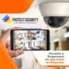 Protect Security Sistemas de Segurança