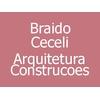 Braido Ceceli Arquitetura Construcoes