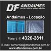 Df Andaimes