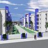 Projeto estrutura e fundação