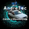 Andretec - Carretos E Manutenções