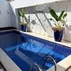 Avaliar laje para construção de piscina