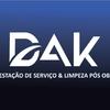 Dak - Prestação de Serviço & Limpeza Pós Obra