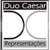 Duo Caesar Representação