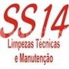 SS14 - Limpezas Técnicas
