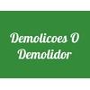 Demolicoes O Demolidor