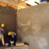 Reforma tijolos aparentes