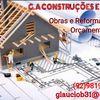 Ga Construções E Serviços