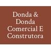 Donda & Donda Comercial E Construtora