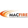 Mac Fire Soluções Em Instalações Ltda