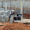 Demolir um  prédio em alvenaria com 2000,00m2/ 3 pavimentos