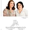 MÁRCIA & MAGDA ARQUITETURA & INTERIORES