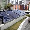 Instalar painéis solares para aquecer piscina de hidroginástica