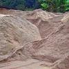 Fornecer Cimento, Areia Lavada, Tábuas etc.
