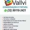 Vallvi Conservação E Pintura