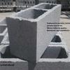 Construção de Murro para Residência(blocos de Concreto ou Tijolo)