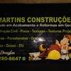 Martins Construções