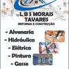 Lbs Morais Tavares Construções