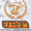 Efraim Pinturas E Acabamentos