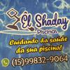 El Shaday Piscinas