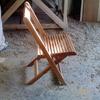 Fornecer 120 cadeiras  para salão de Eventos