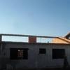 Fazer Escada em caracol para casa em construção e um possível estudo para cimento queimado em algumas areas
