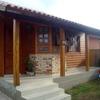 Demolição de uma Casa 180m Madeira e Alvenaria
