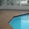 Construção de piscina para hidroterapia