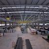 Outros Trabalhos Construção Galpões Industriais