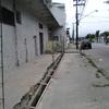 Contruçao de muro