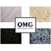 Qmg - Quartzo Mármore E Granito