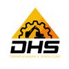 Demolidora Dhs